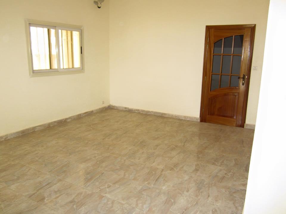 appartement à liberté 6 extension