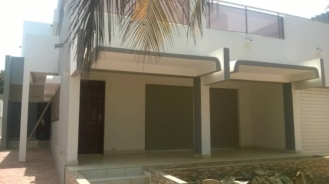 Villa à Mermoz