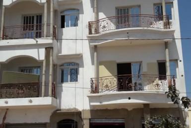appartement à Dalifort