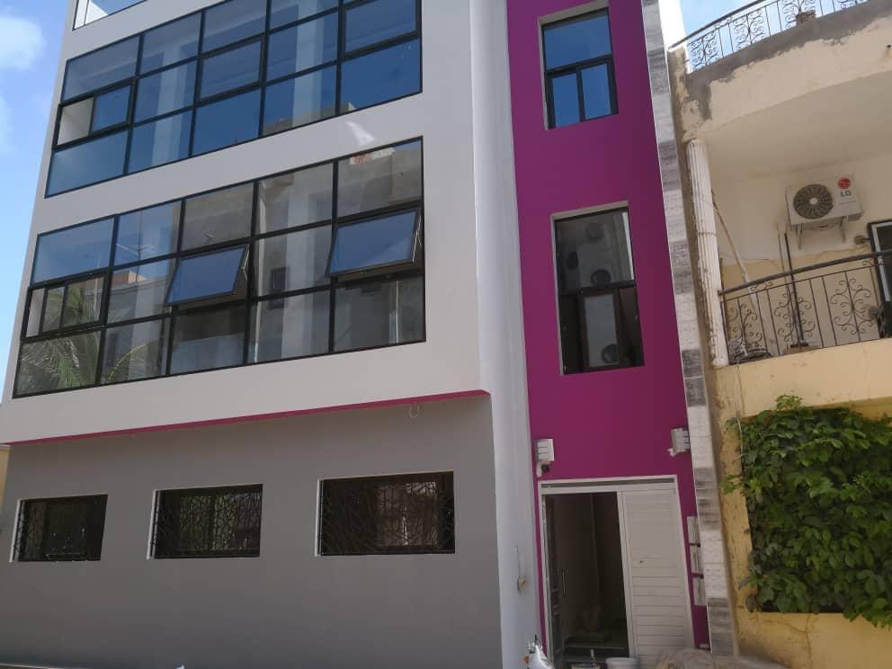 Appartement Mariste