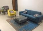 Appartements meublés à Hann Mariste