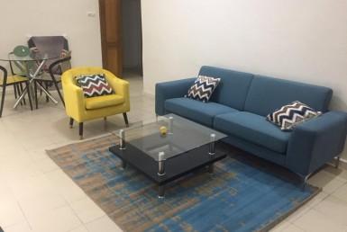 Appartement meublé à Hann Mariste
