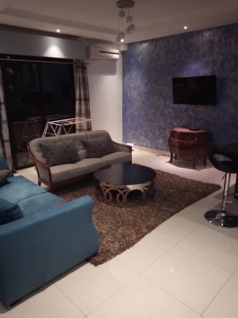 Studio meublé à Mermoz