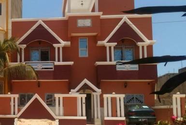 villa meublée à Keur Massar