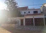 villa à Yoff océan