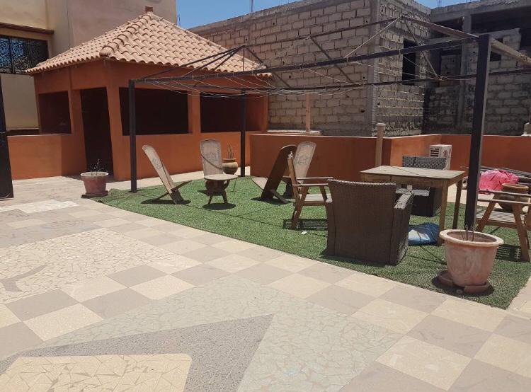 Villa 275 m2 au Virage